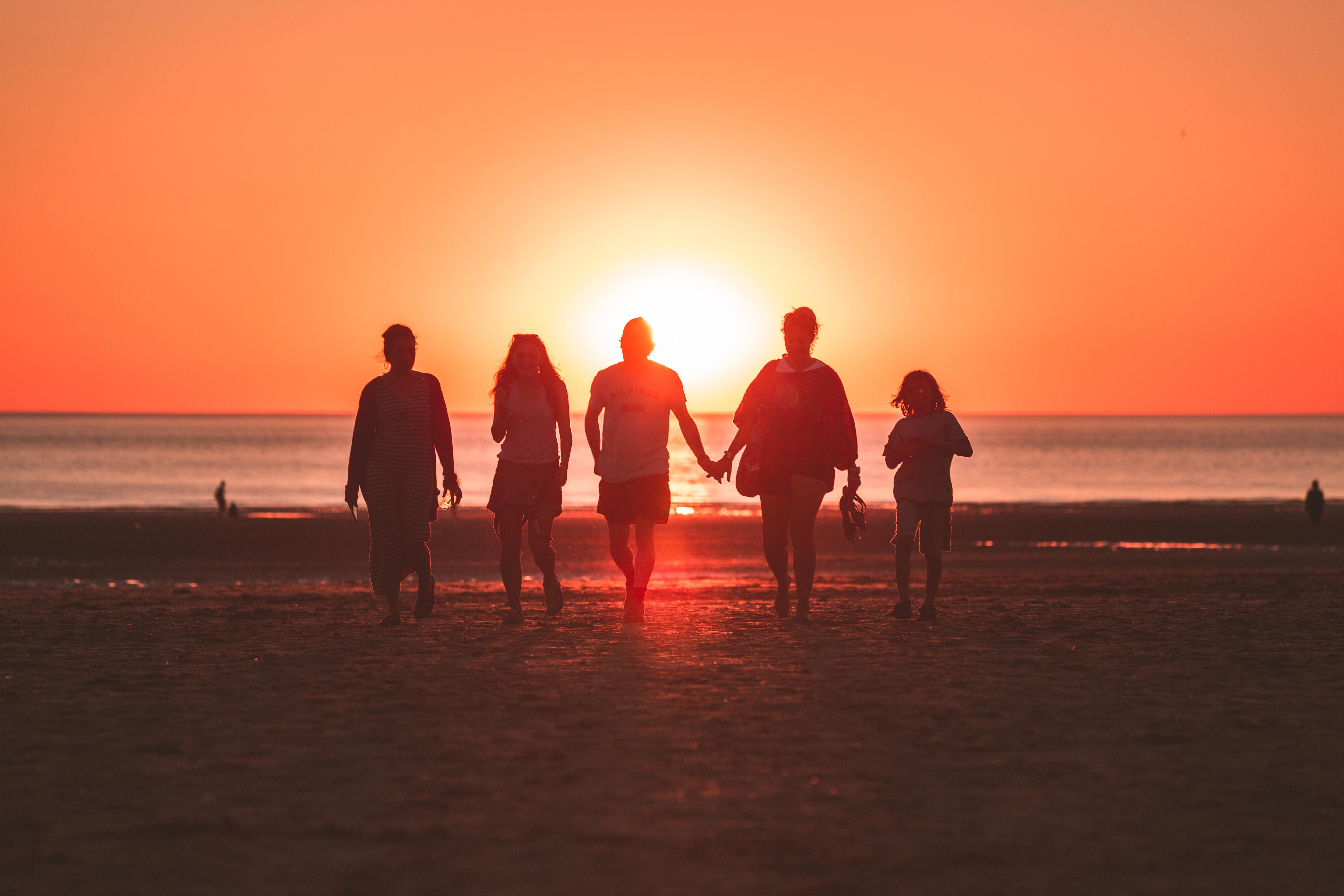 Familierådgivning