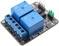 Electro Magnetic Relay - ממסר אלקטרו מכני