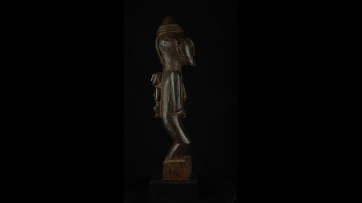 modang statue - HD 1080p.mov