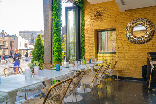 Coco J'adore Meatpacking