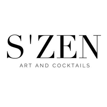 S'ZEN Art & Cocktail Lounge
