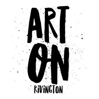 Art on Rivington