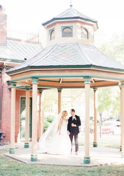 Modern Ballroom Wedding in Saint Louis