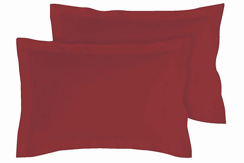Red Pillowcase