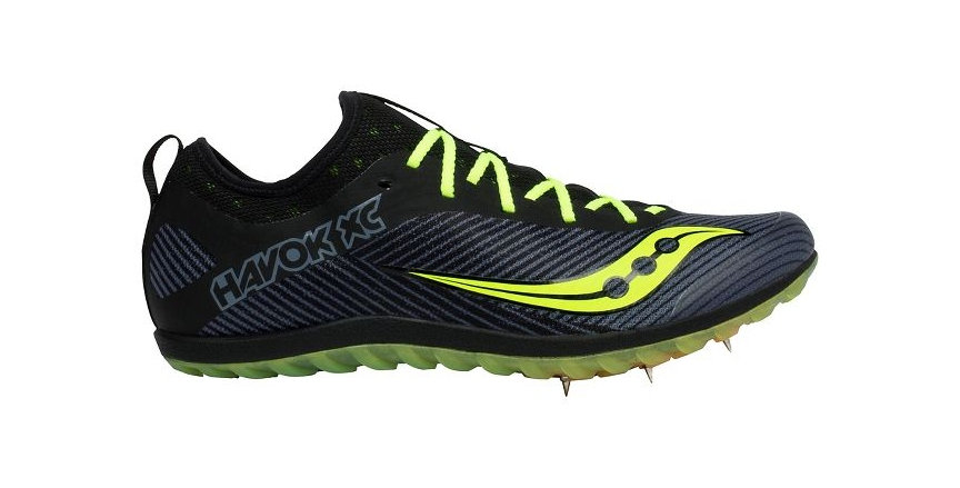 Men's Havok XC2
