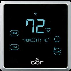 Cor Thermostat
