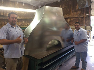 sheet metal ductwork