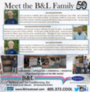 Employees of B&L