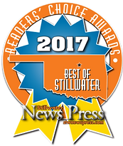 Stillwater Newspress Reader's Choice 2017