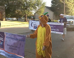 RELAY FOR LIFE STILLWATER