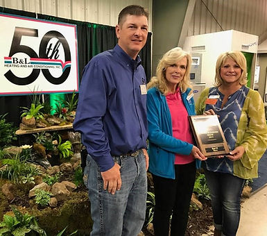 Stillwater Home and Garden Show 2017