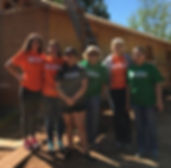 HABITAT FOR HUMANITY IN STILLWATER