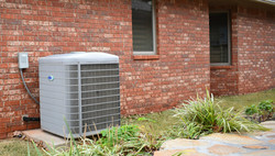 variable speed air conditioner