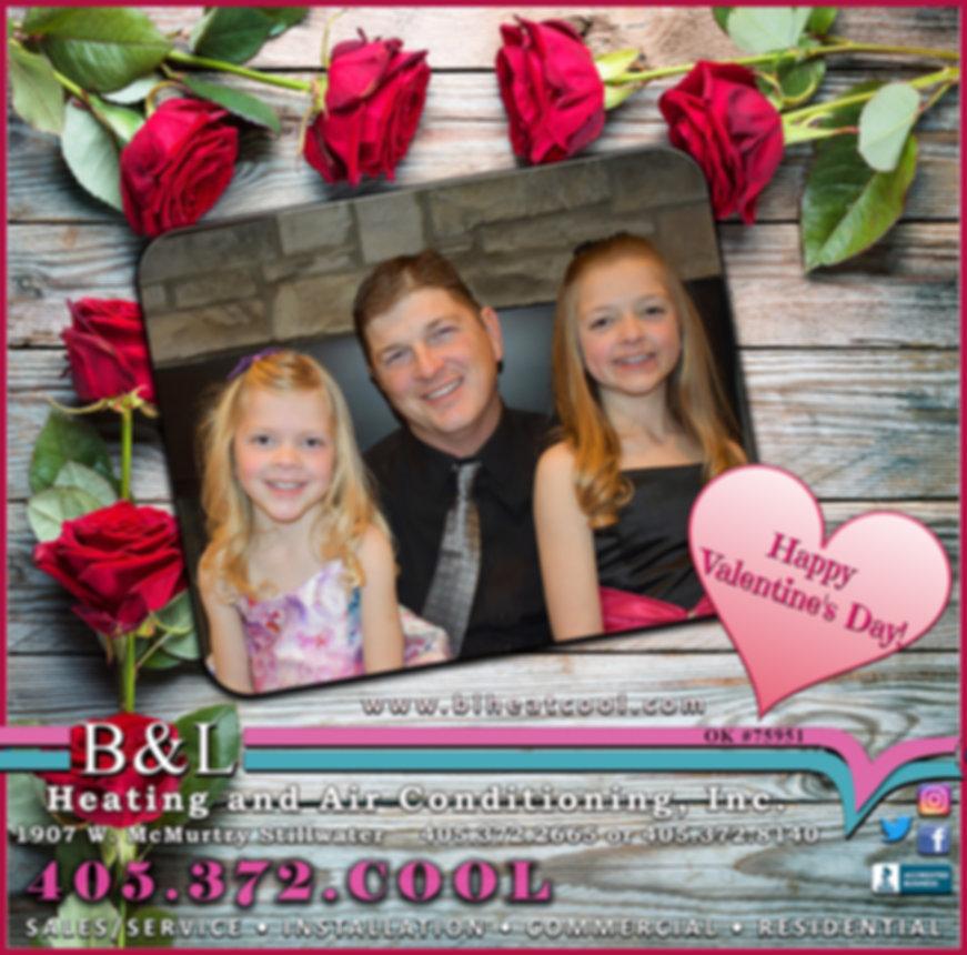 TV Spotlight February 9 2020  valentine'