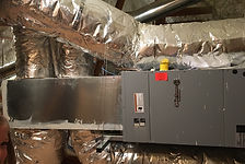 residential ductwork