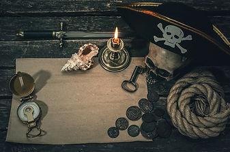 bigstock-Pirate-Treasure-Map-With-Copy--