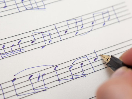 Composing for Band