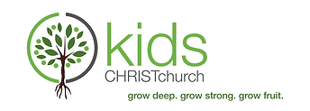 CHRISTchurch kids Logo & Title 2015-02.p