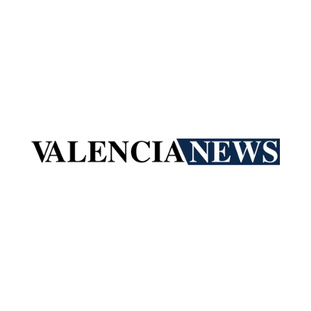 Valencia News logo png