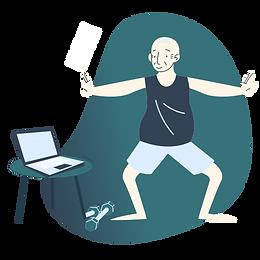 Inteligencia artificial fisioterapia