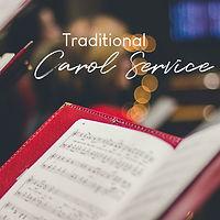 Traditional Carol Service - website grap