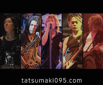 TATSUMAKI095.com