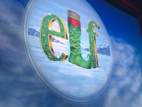 ELF - The Musical ★★★★✩