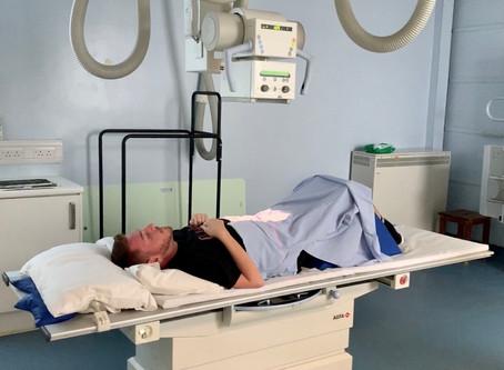 Kidney Update (X-Ray)