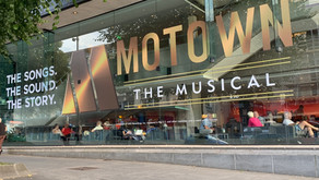 The Weekly Roundup (ft. Motown: The Musical)