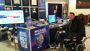 Michael McIntyre Live - ★★★★★