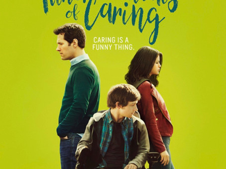 The Fundamentals of Caring ★★★★✩