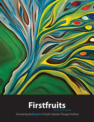 FirstFruits Book