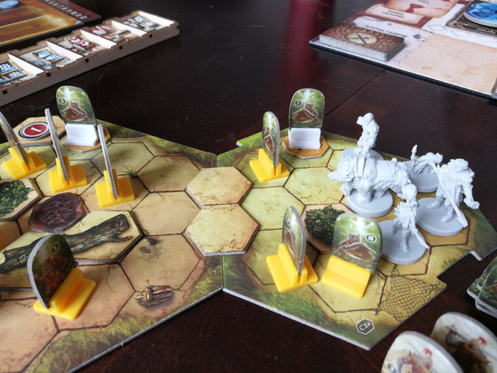 Playing Games - Gloomhaven