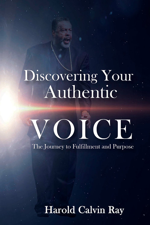 Discovering Your Authentic Voice (Digital Download)