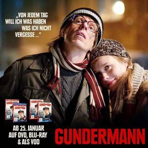 GUNDERMANN - Ab 25. Januar 2019 auf DVD