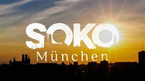 SOKO MÜNCHEN - DER AMERIKANISCHE FREUND