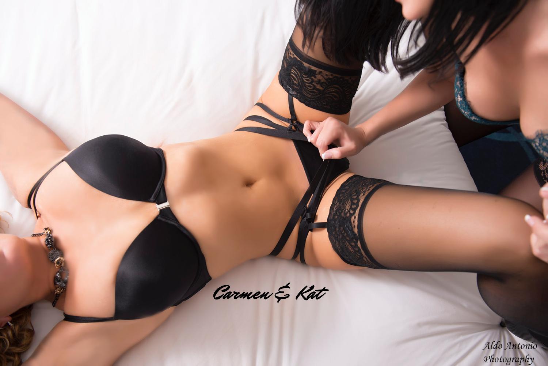 Kat & Carmen