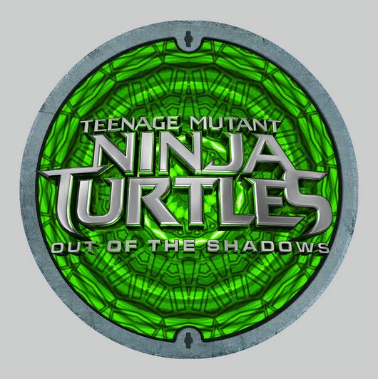 Teenage Ninja Mutant Turtle Çalışma