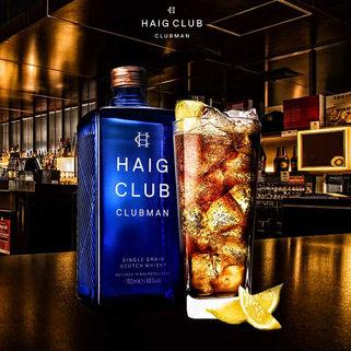 Haig Club Clubman Paylaşımı