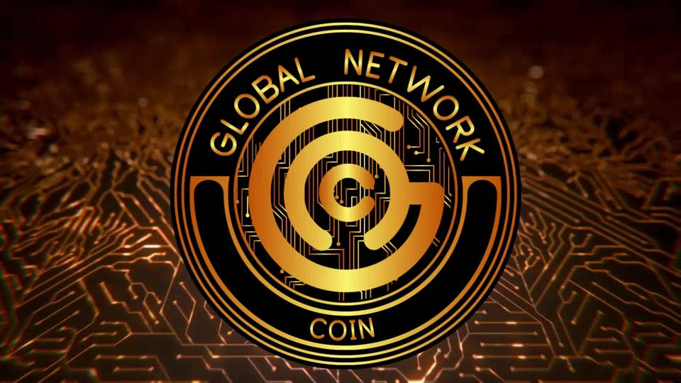Global Network Crypto Intro 2 by eajansmedya
