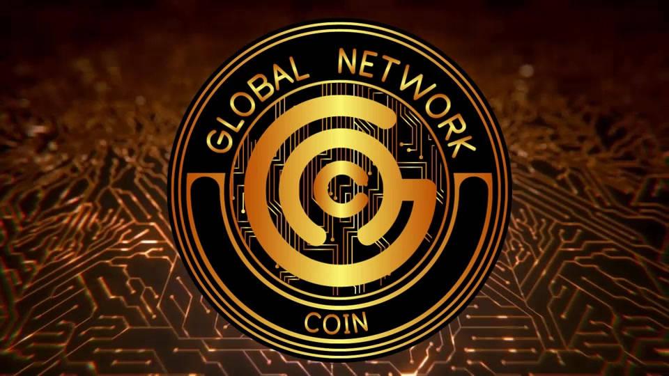Global Network Crypto Intro 2 by eajansmedya