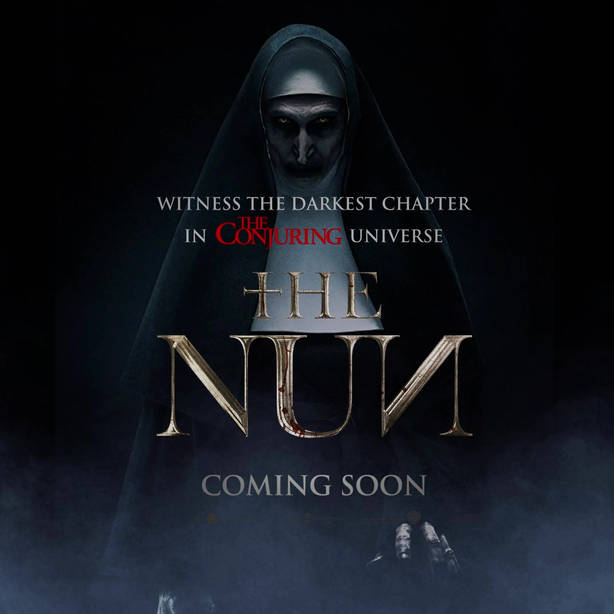 The Nun Video Paylaşım
