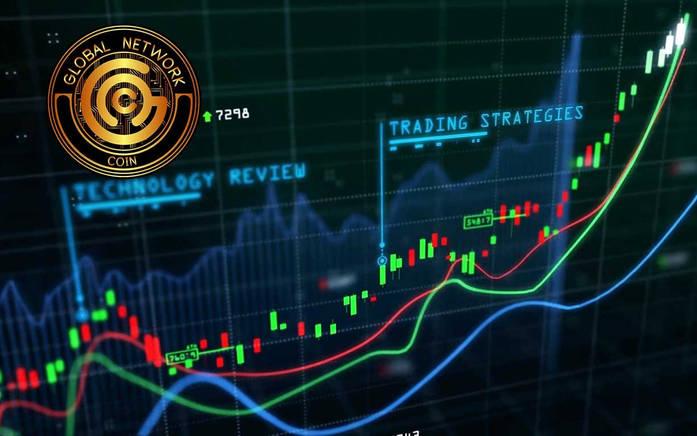 Global Network Crypto Intro by eajansmedya