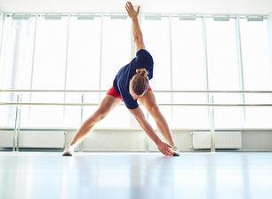 stretch therapy near me