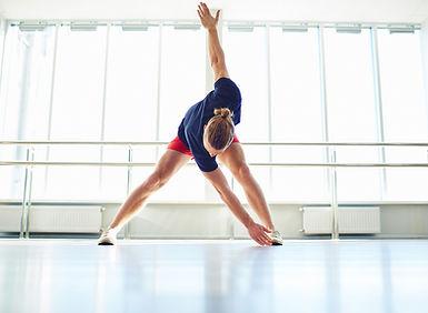 Yoga Simone Vitale - Personal Yoga