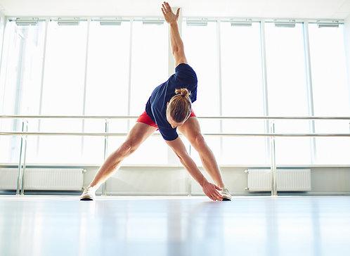 Yoga Rub