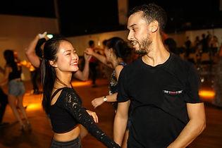 Caliente Dance Studio Salsa Social Danci