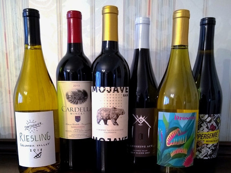 I Tried A Wine Subscription Box: Here's What Happened