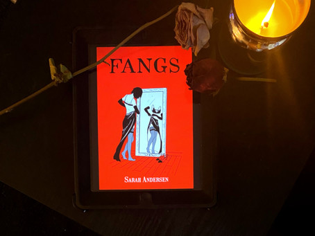Recent Reads | Fangs
