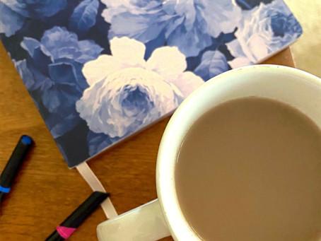 Tea Time! 4 Teas I'm Loving Right Now